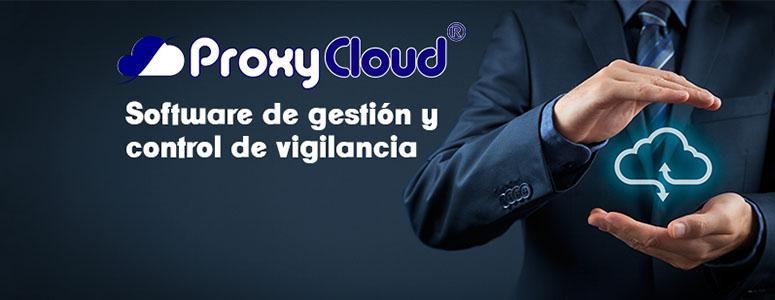ProxyCloud