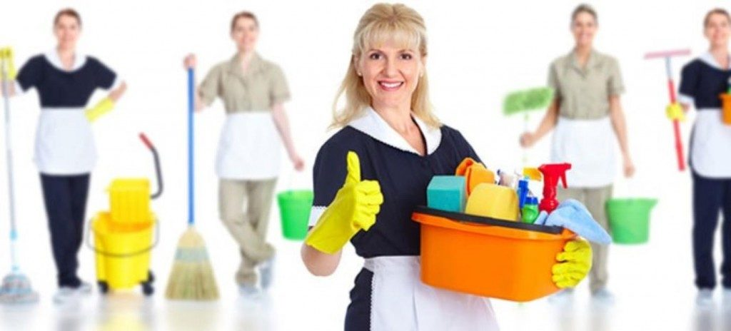 Limpiadoras