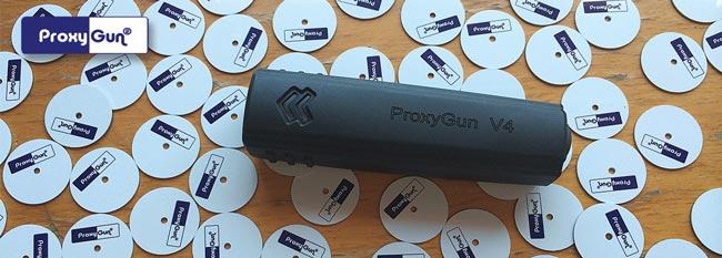 ProxyGun V4